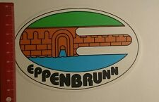 Aufkleber/Sticker: Eppenbrunn (19111625)