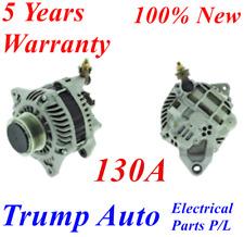 Alternator to Nissan Navara D40 2.5dci 4WD engine YD25DDTi 2.5L 05-14