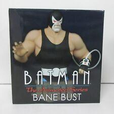 Diamond Select Batman The Animated Series Limited Edition Bane Bust
