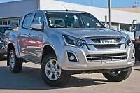 ISUZU MU-X ISUZU D-MAX 2017-2019 WORKSHOP SERVICE REPAIR MANUAL