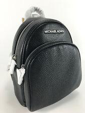 NWT Michael Kors Giftables ABBEY XS Mini Leahter Backpack Crossbody Messenger
