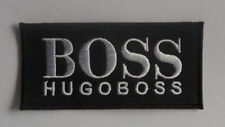 patch ecusson HUGO BOSS