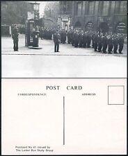 GB casella postale Esercito Truppe + CINEMA... lbsg N. 41 cartolina