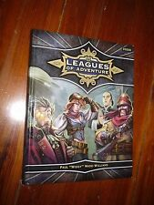 Leagues of Adventure Role Playing Game