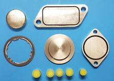Fits Isx 15 Cm2250 Cm2350 Egr Plug Kit 2010-Present Stage 2