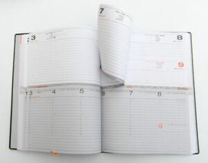 Wochenkalender OPEN DESIGN Eine Woche im Überblick und 1 Tag 1. Seite