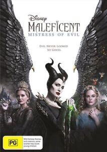 Maleficent 2 : Mistress Of Evil : NEW DVD