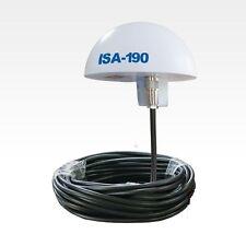IRIDIUM or Isatphone Marine & automobile Satellite Antenna ISA190B for 9555-9575
