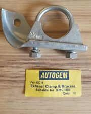 AUSTIN / MORRIS 1100 EXHAUST CLAMP & BRACKET