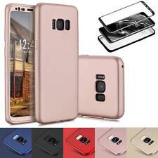 Cover Samsung Galaxy IPHONE Full Cover Slim Case Silicone Bumper