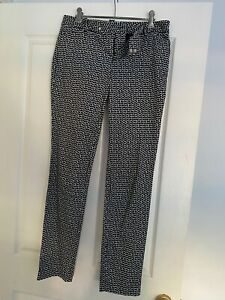 Calvin Klein Straight Leg  pants size 4US 8AU