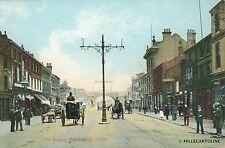 ENGLAND - Sheffield - The Wicker 1908