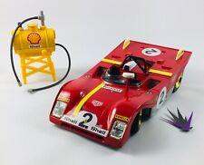 Ferrari 312 P 1972 Hot Wheels 1/18 no box