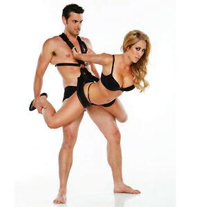 Whipsmart Body Swing hochwertige Liebesschaukel Sexschaukel BDSM Fetisch