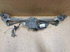 TOYOTA AVENSIS 2003-2008 FRONT WIPER MOTOR AND LINKAGE TESTED