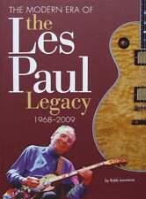 BOEK/LIVRE : Les Paul 1968-2009 (guitare gibson,guitars,vintage,gitaar,gitaren
