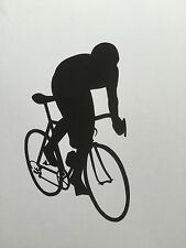 Radsport Fahrrad Aufkleber Sticker Sport m293