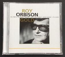 Roy Orbison Gold - CD
