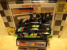 1991 Racing Champions Nascar #42 Bobby Hillin