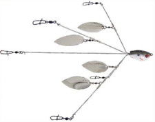 Yum Lures Yumbrella Tennessee Special Flash Mob 5 Wire