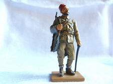 Soldat de plomb Delprado -  Partisan ELAS greece 1944