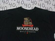 XL- Mooseheasd Beer T- Shirt