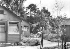 AK, Ostseebad Koserow Usedom, Bungalows, 1969