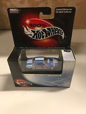 100%  Hot Wheels '71 Dodge Challenger
