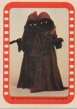 1977 Topps Star Wars Sticker #41 NM Condition