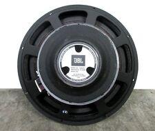 """SINGLE - JBL 2226 HPL 15"""" LF Woofer Low Frequency Speaker 16-Ohm 2226H"""