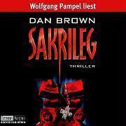 Brown, Dan - Sakrileg. 4 CDs. '