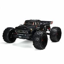 Arrma 1/8 Notorious 6S v5 4 Wheel Drive Blx Stunt Truck with Spektrum Firma