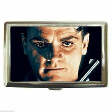 JAMES CAGNEY Angels with Dirty Faces Cigarette Money Case ID Holder or Wallet!