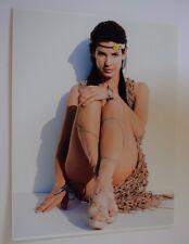 Sandra Bullock Signed Autographed 11x14 Photo Hot Sexy Pose GRAVITY COA VD