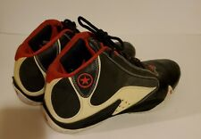 Used 2007 Converse Wade 2.0 size 9.5 Heat Away Vintage