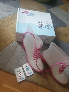 Jelly Jolly Boots