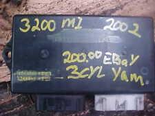 Yamaha 2002 700cc Viper ECU ECM CDI Electric Control Module