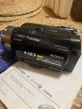 Sony Handycam HDR-SR7 (60 GB) Hard Drive Camcorder   ||| USED ||| GOOD CONDITION