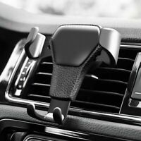 Universal Car Air Vent Mount Cradle Holder Stand For Mobile Phone iPhone GPS