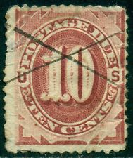 SCOTT # J-26 USED, FINE, SMALL THIN AND CREASES, GREAT PRICE!