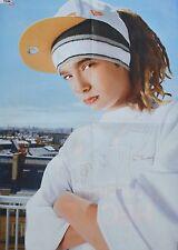 TOM KAULITZ - A2 Poster (XL - 42 x 55 cm) - Tokio Hotel Clippings Sammlung NEU