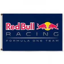 Red Bull Racing Formula 1 Team Flag Banner 3X5Feet