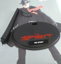 1/6 Hot Toys The Spirit Denny Colt MMS85 Base Logo and Nameplate *US Seller*