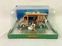 Lemax Village Washin' Wagon 33010 2013 Christmas Collection