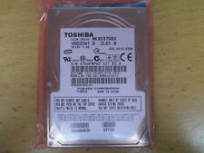 Toshiba 80GB SATA 2.5 Laptop Hard Disk Drive HDD MK8037GSX (209a)
