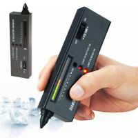 Portable Diamond Selector V2 Diamond Tester with Case & Gemstone Platform