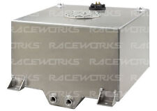 RACEWORKS FUEL CELL WITH SENDER 410*380*260mm 10 Gallon (38L) ALY-072