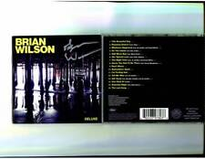 The Beach Boys Brian Wilson signed No Pier Pressure CD Deluxe Edition
