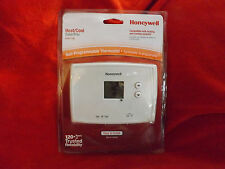 1 Honeywell RTH 111 B Digital Non-Programmable Thermostat  .