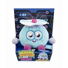 New Moshi Monsters Talking Plush Soft Toy Wurley 78340
